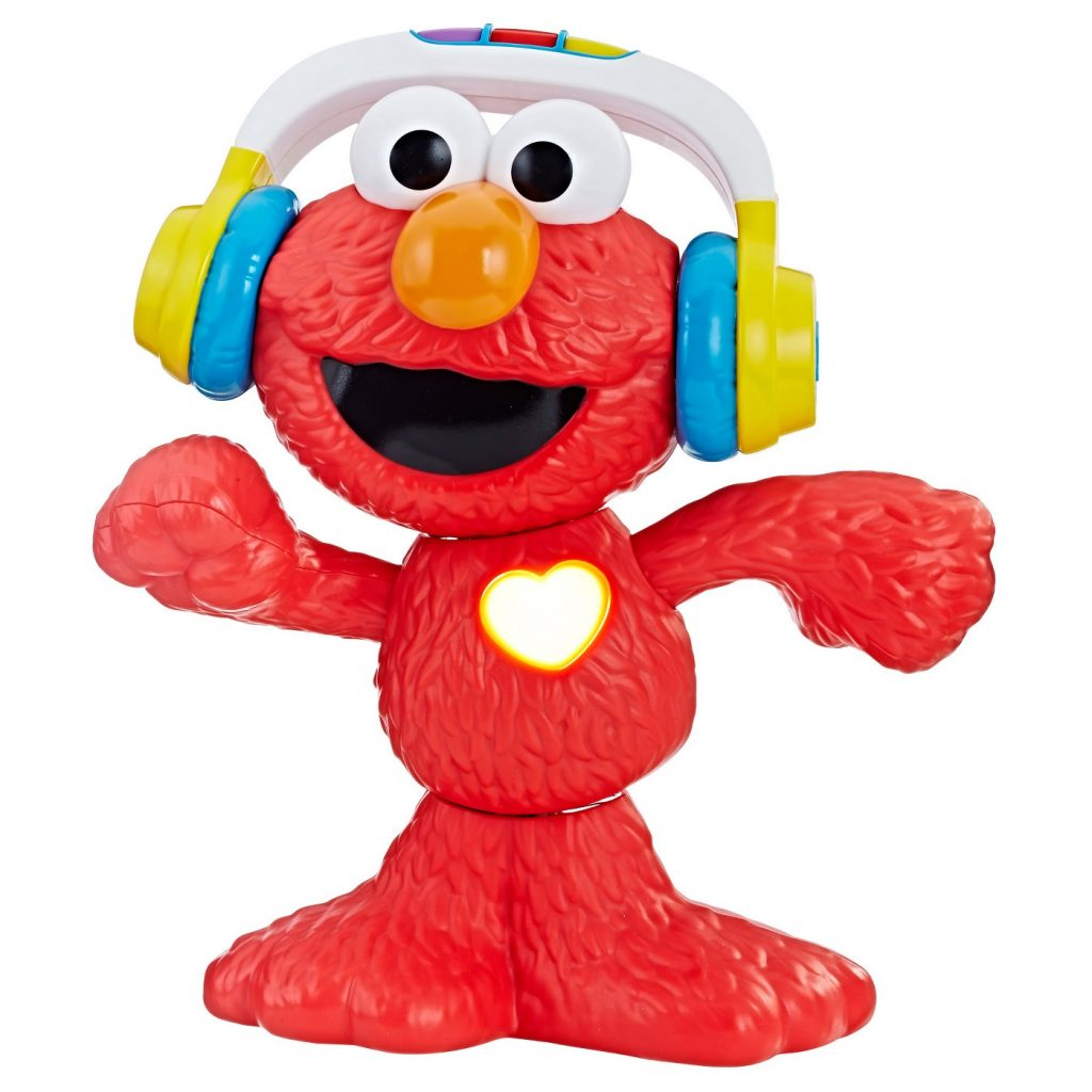 Time To Boogie Down This Musical Elmo Has 3 Play And